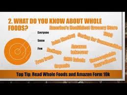 whole foods job dialogue answer jobs