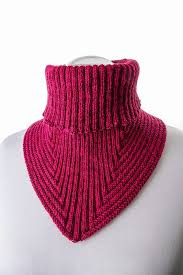 Ravelry Patterns Delectable Treppenviertel Cowl Pattern By Nicola Susen Craftcrochet