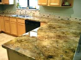 add a faux finish to painting countertops look like stone painting to look like granite kit paint ed how tile
