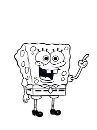 Disegni Facili Di Spongebob Playingwithfirekitchencom
