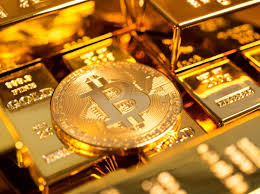 Bitcoin price suddenly surges to two-month high amid 'digital gold' debate  | The Independent