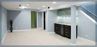 Basement Remodel Contractors Cool Decorating Design