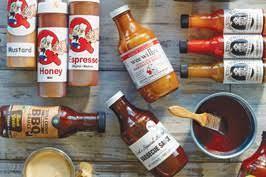 minnesota s best barbecue sauce