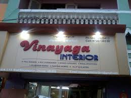 Garments Shop Board Designs 3d Letters Signage Sign Boards Makers And Dealers Companies
