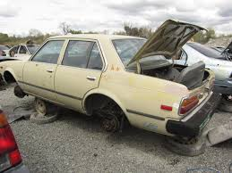 1979 Toyota Corona GT Sedan related infomation,specifications ...