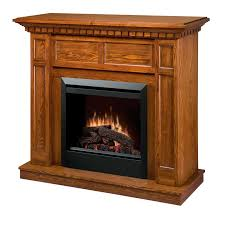 the dimplex dfp4743o ca electric fireplace offers all the appeal of a real fire without any