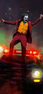 Joker Hd Wallpaper 4k Download For Mobile