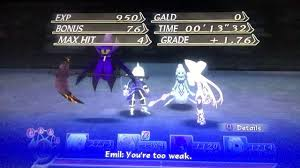 Tales Of Symphonia Dawn Of The New World Monster Guide Evolution Trees Part 1