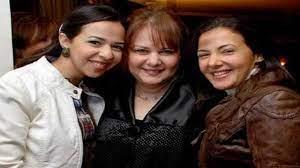 ماذا طلبت الفنانة الراحلة دلال عبدالعزيز من ابنتيها قبل رحيلها؟ | الشبكة  العربية للأنباء