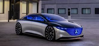 Build your own custom luxury car to fit your needs. Mercedes Benz Unveils Eqs Electric Sedan Concept With 435 Miles Of Range And 350 Kw Charging Electrek