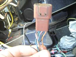 fusebox relocation and plug identification pics 56k stay mystery plug 2