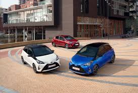 Toyota | Yaris | 2017 | Car Buyers Guide