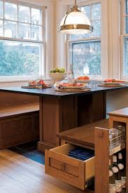 Kitchen Table For Small Spaces Narrow Kitchen Table With Storage Kitchen Tables With Bench Set