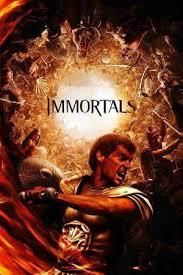 The lightning thief (2010) / genre: Best Movies Like Immortals Bestsimilar