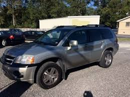 2018 mitsubishi endeavor. fine 2018 2007 mitsubishi endeavor for sale in summerville sc in 2018 mitsubishi endeavor