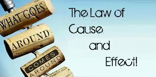 Casue And Effect Understanding And Applying The Law Of Cause And Effect The Secret