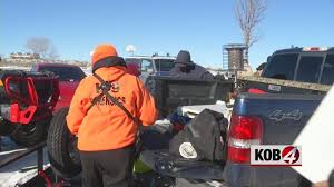 Search For Teens Group Conducts Another Search For Missing Teens Kob 4