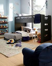 crate and barrel bunk beds. Brilliant Beds Rooms We Love Boys Blue Bunk With Crate And Barrel Beds R