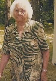 Alma Hendrix Obituary - Death Notice and Service Information