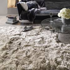 plush gy rug