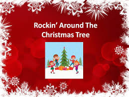 Miley Cyrus Rockin Around The Christmas Tree MP3 DownloadBrenda Lee Rockin Around The Christmas Tree Mp3