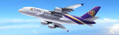 Air Awards On Thai Round Trip Thai Air Awards Chart