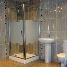 captivating tiling a bathroom where to start tiling a floor sink and glass shower