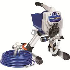 graco prolts 170 electric stationary airless paint sprayer