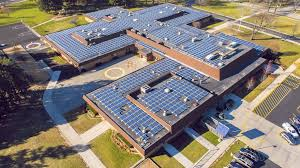 solarpanelroofgreenschoolsnyc9 solar panel roof21