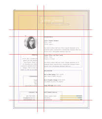 how to create a resume i think this is a great failsafe grid for a resume you ll see this grid layout repeated in subtle variations across many professionally designed cvs