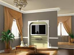 Cool Dark Colors Paint Your Living Room