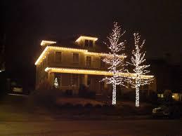 Unique Outdoor Christmas Decoration
