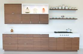 modern kitchen cabinet without handle. Made Kitchen Cabinetry Modern Portland Inc Cabinet Hardware Without Handle