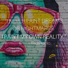 Inspirational Art Quotes Unique 48 Inspirational Art Quotes From Famous Artists Inspirationfeed