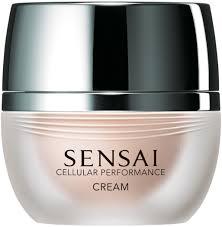<b>Sensai Cellular Performance Cream</b> 40ml in duty-free at airport ...