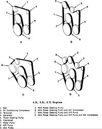 1998 chevy silverado serpentine belt diagram 1998 need schematic for serpentine belt on 95 chevrolet 1500 on 1998 chevy silverado serpentine belt diagram