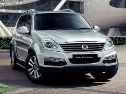 ssangyong rexton wagon l 1