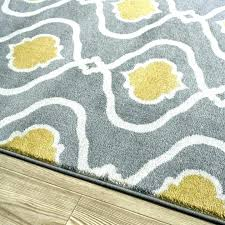 gray and white bath rug yellow and grey bathroom rugs gray and white bathroom rugs yellow
