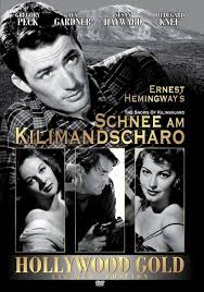 Image result for снега килиманджаро 1952