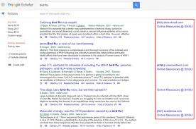 What Is Google Scholar And How Do I Use It