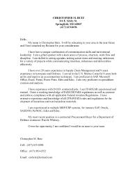 Resume Covering Letters New Chris Betz Resume Cover Letter