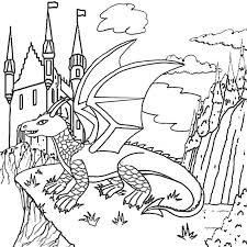kcMRE4ncj printable castle coloring home on fantasy draft worksheet