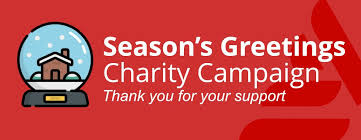 Seasons Greetings Charity Campaign Brownhill Insurance Group