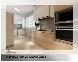 vision kitchen design. dc vision hdb kitchen jalan tenaga 2 design l
