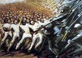 david alfaro 1896 1974 1961 struggle for emantion private