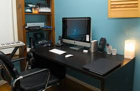 office computer setup. Office Computer Setup Magnificent On Within 55 Most Impressive Workstation Setups Quertime 2 H