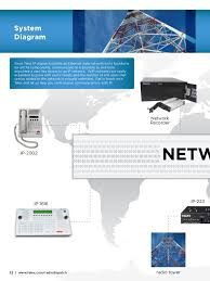 telex radio dispatch brochure system diagram since telex