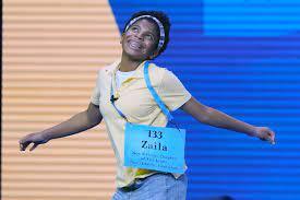 Scripps National Spelling Bee winner ...