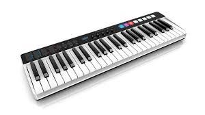 <b>IK Multimedia iRig Keys</b> I/O 49 review | MusicRadar