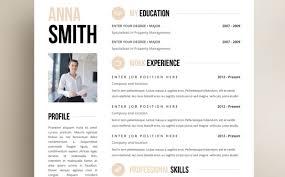 Loft Resume Template Download Create Responsive Resume Template Free Download Free Flat Resume 18
